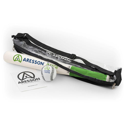 Aresson Image Rounders Bat & Ball Set
