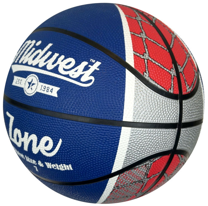 Midwest Zone Basketball