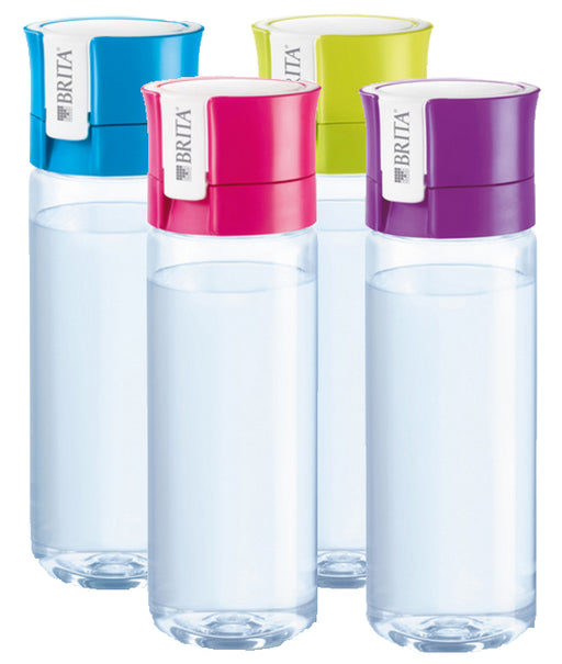 Brita Fill&Go Vital - Filter Water Bottle