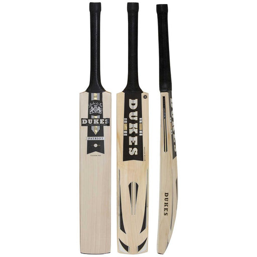 DUKES Patriot Club Pro Cricket Bat