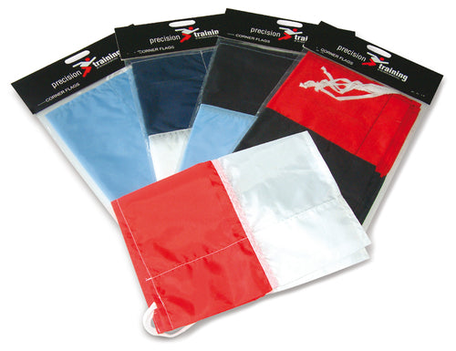 Precision Training Corner Flags