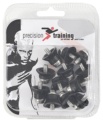 Precision Super Pro Football Stud Sets (Box of 6)