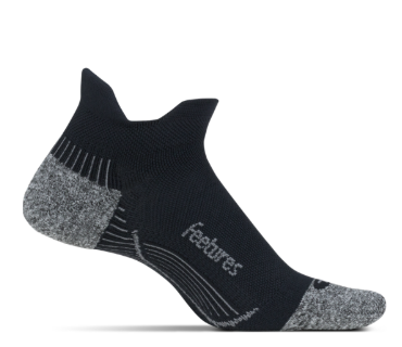 Feetures Plantar Fasciitis Relief Sock Light Cushion No Show Tab