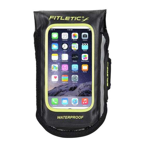 Fitletic Hydra Lock Waterproof Arm Band