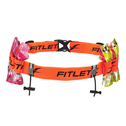 Fitletic Race II Number Belt