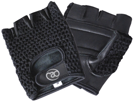 Fitness-Mad Mesh Fitness Gloves