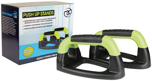 Fitness-Mad Puch Up Stands
