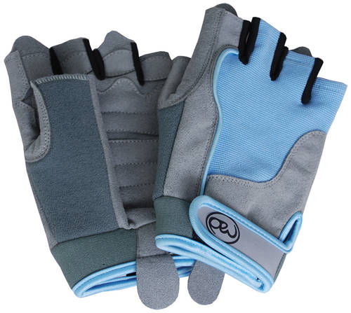 Fitness-Mad Womens Cross Training Gloves