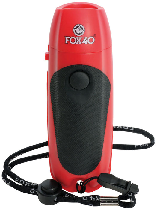 Fox 40 Electronic Whistle - Sold Individually