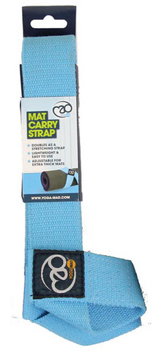 Fitness Belt & Mat Carry Strap