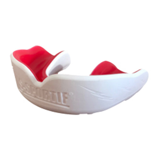 LS Sportif Lightning Gel Mouthguard