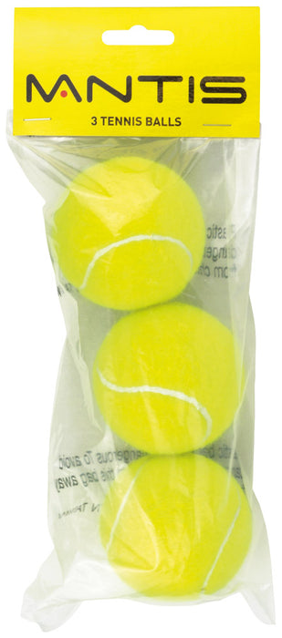 MANTIS Trainer Tennis Balls - Sold Individually