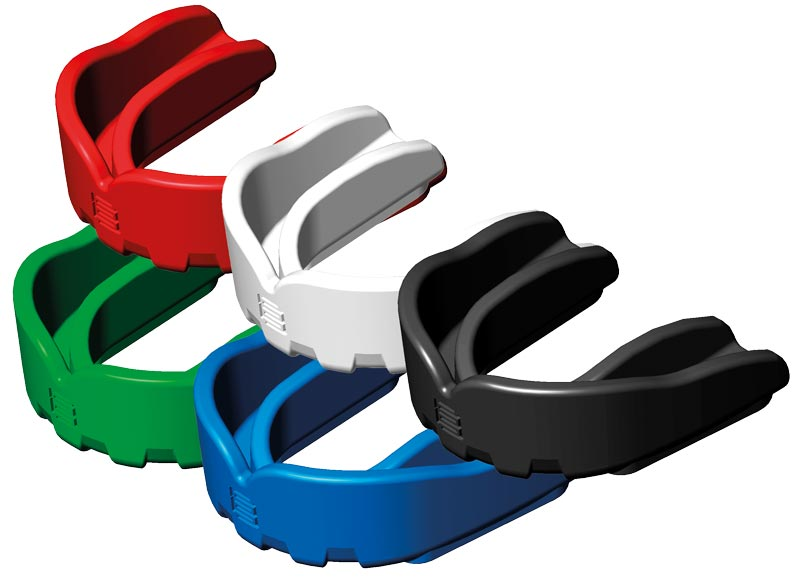 Makura Toka Pro Mouthguard  - Sold Individually