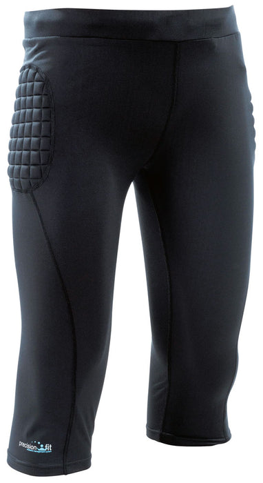 Precision Padded Baselayer G K 3/4 Pants