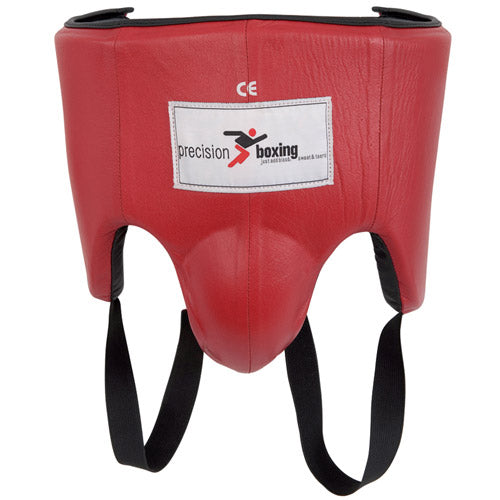 Precision Boxing Abdominal Guard