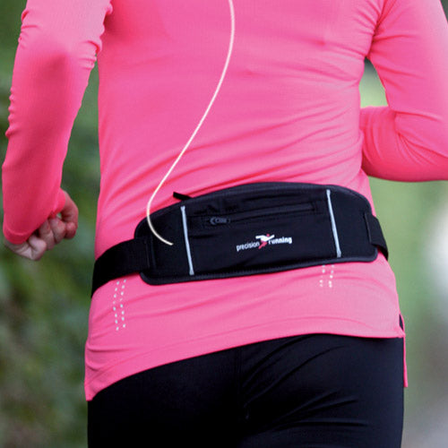 Precision Running Audio Belt