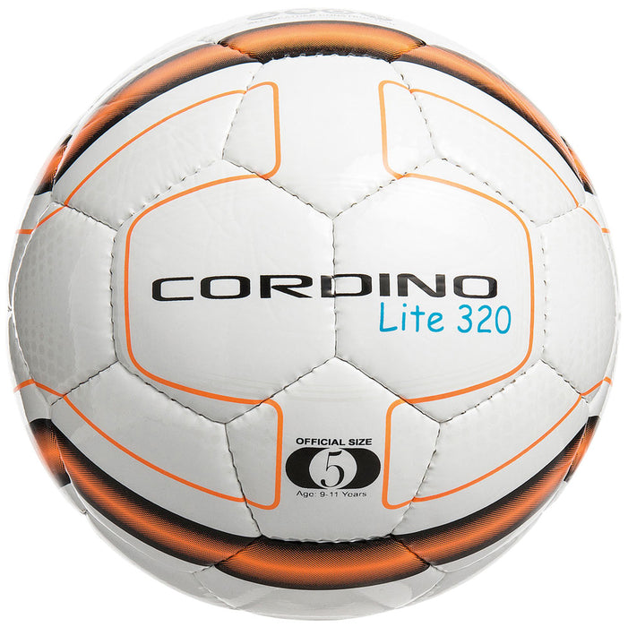Precision Cordino Lite Match Football 320g