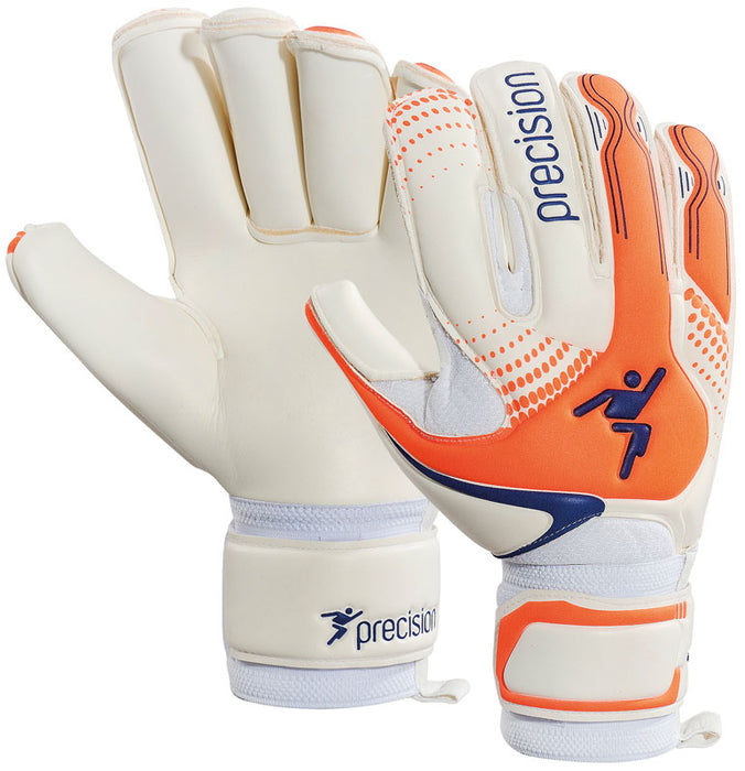 Precision Fusion-X Precision Roll GK Gloves