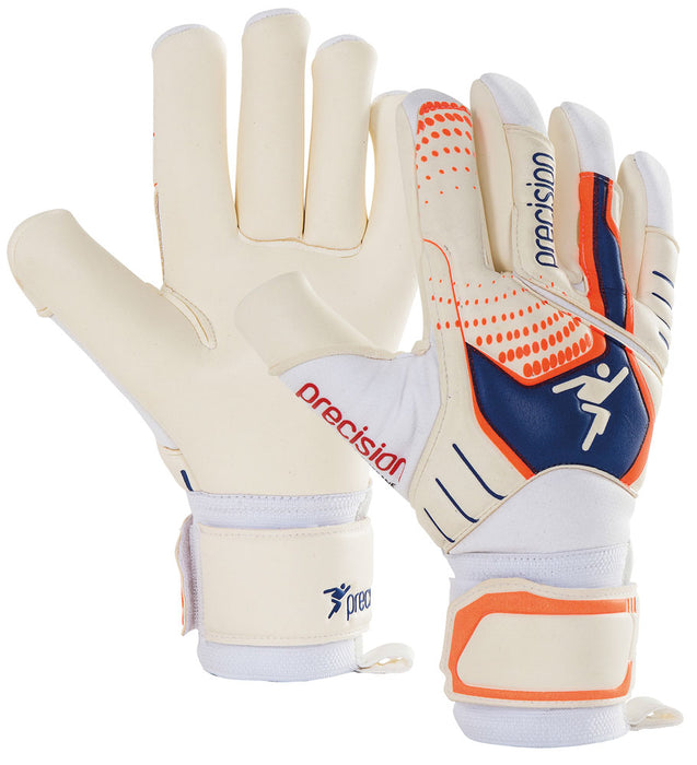 Precision Fusion Pro Goal Keeping Gloves