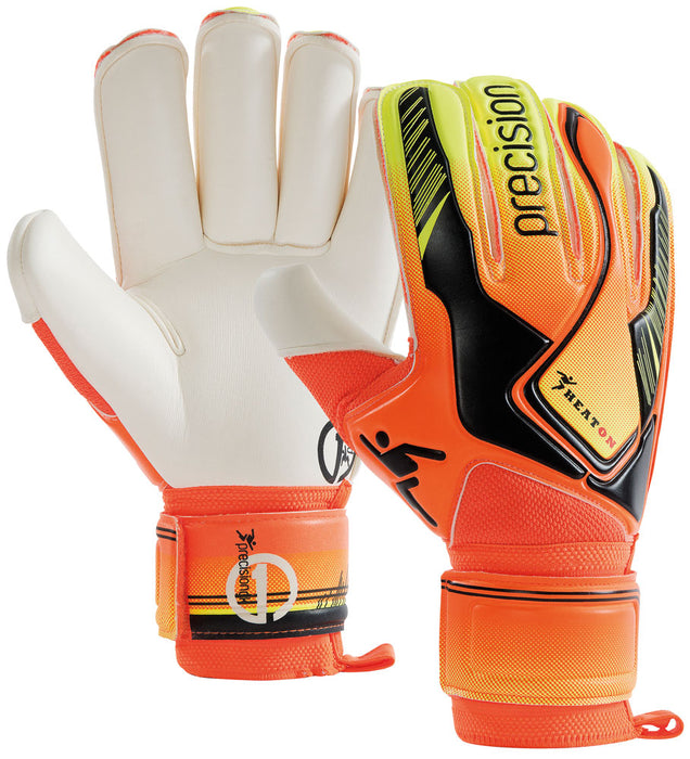 Precision Heat On GK Gloves
