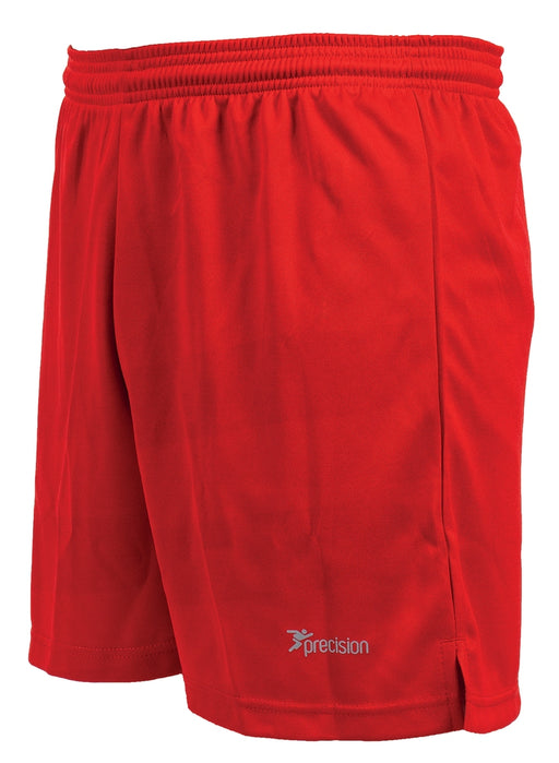 Precision Madrid Football Shorts