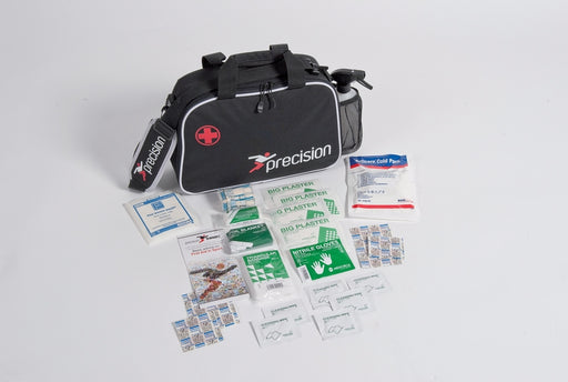 Precision Medi Touchline Bag + Kit B & Spray Bottle