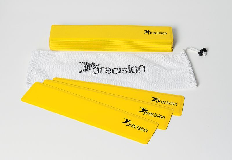 Precision Pro Rectangular Markers