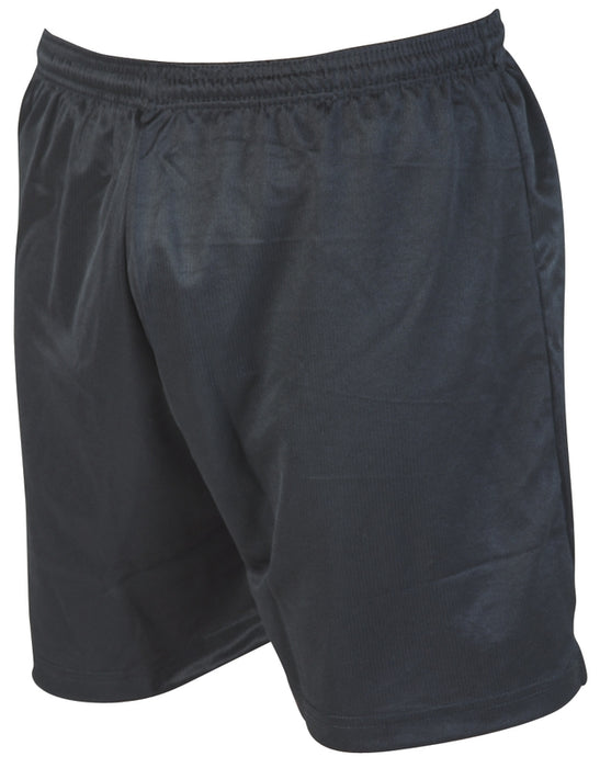 Precision Training Micro-stripe Football Shorts