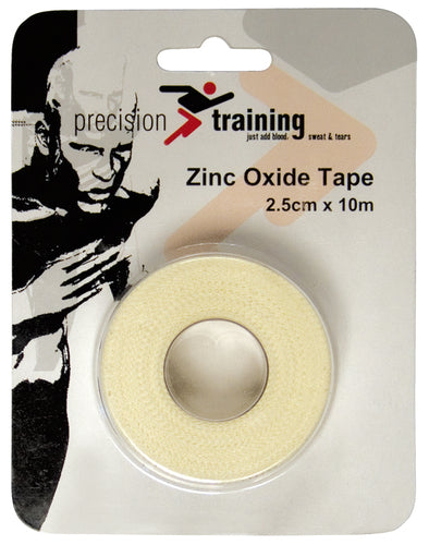 Precision Zinc Oxide Tape - Sold Individually