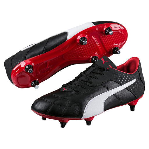Puma Senior Esito C Soft Ground Football Boots