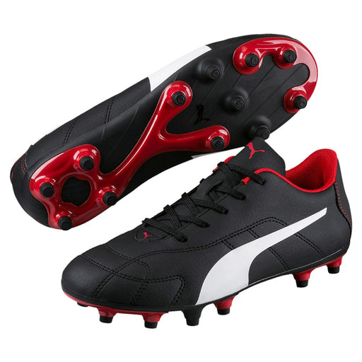 Puma Junior Classico Firm Ground Football Boots
