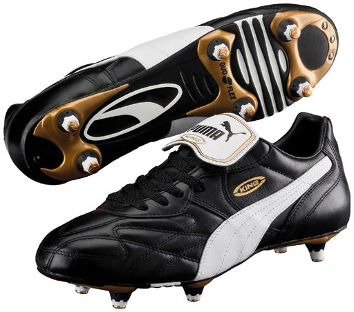Puma King Pro Soft Ground Football Boots