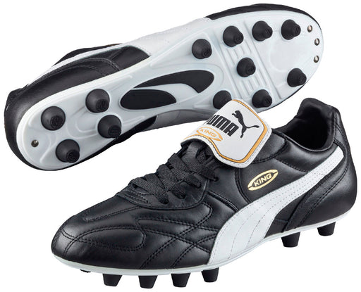 Puma King Top di Firm Ground Football Boots
