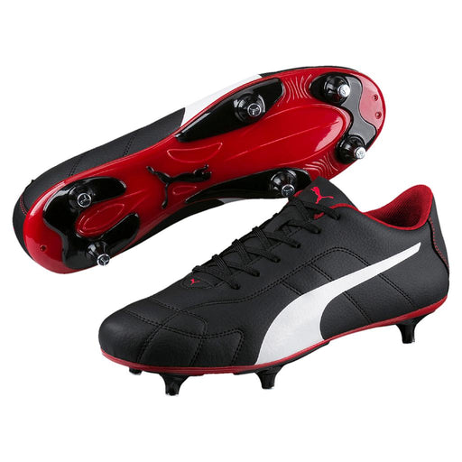 Puma Senior Classico Soft Ground Football Boots