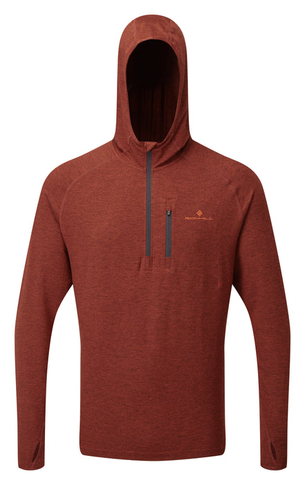 Ronhill Men's Life Workout Hoodie - AW 2020