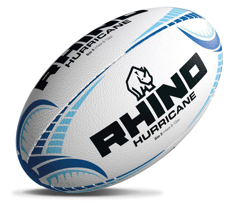 Rhino Hurricane Rugby Ball