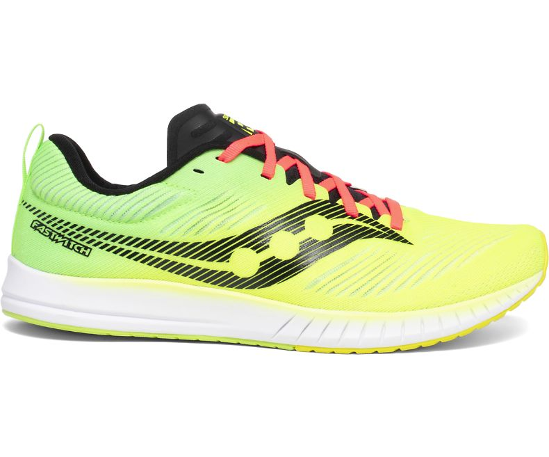 Saucony Mens Fastwitch 9