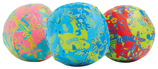 Speedo Sea Squad Water Ball - 3 Assorted Balls