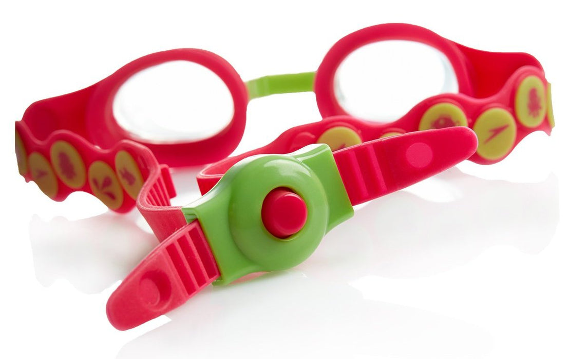 Speedo Infants Sea Squad Goggles - Sold Individually