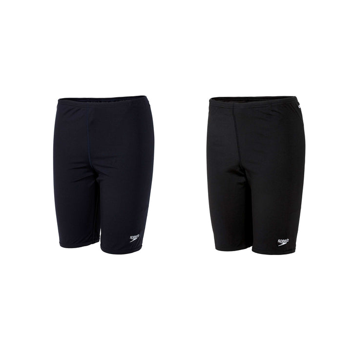 Speedo Boys Endurance Jammer Shorts - Sold Individually
