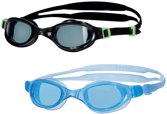 Speedo Futura Plus Junior Swim Goggles