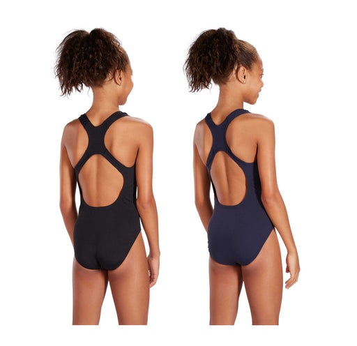 Speedo Endurance+ Medalist Girls Costumes