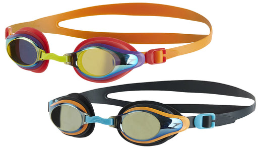 Speedo Junior Mariner Supreme Mirror Goggles