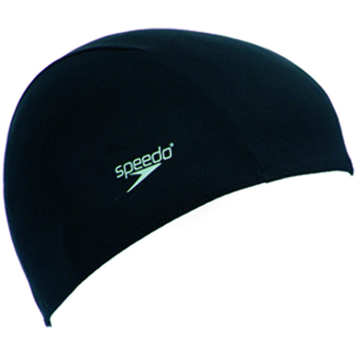 Speedo Polyester Caps Adult  - Sold Individually