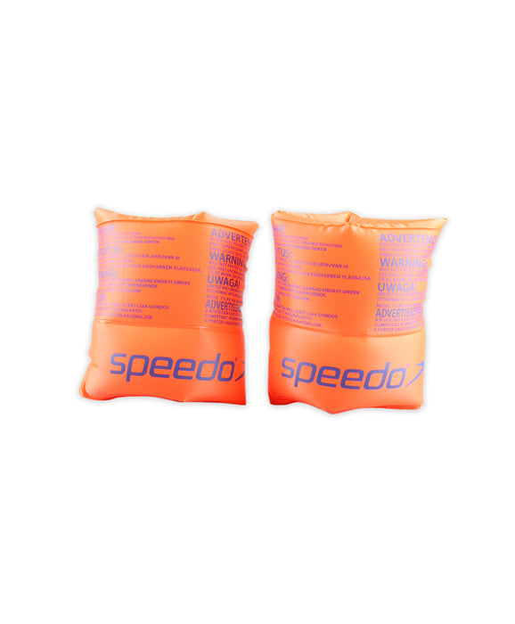 Speedo Rollup Junior Armbands - Sold Individually