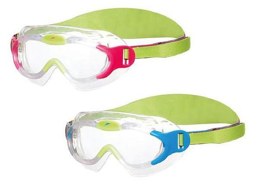 Speedo Junior Sea Squad Mask