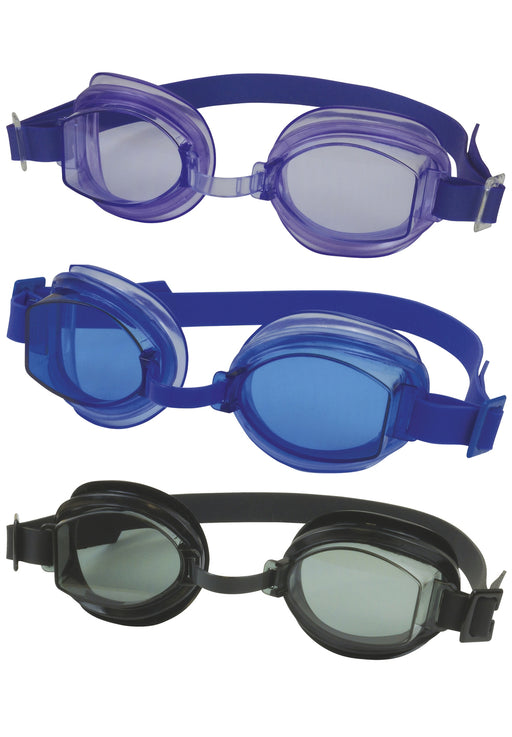 SwimTech Aqua Goggles Adult
