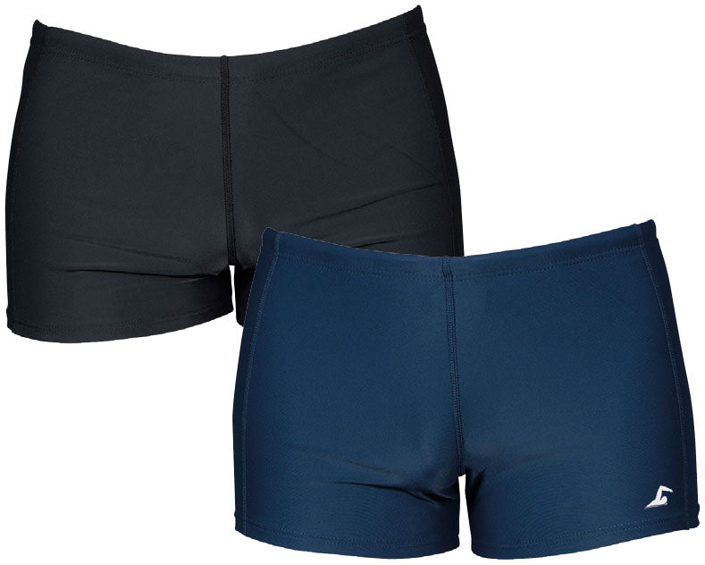 SwimTech Aqua Swim Shorts Mens