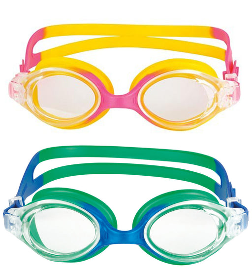 SwimTech Aquarion Goggles Junior