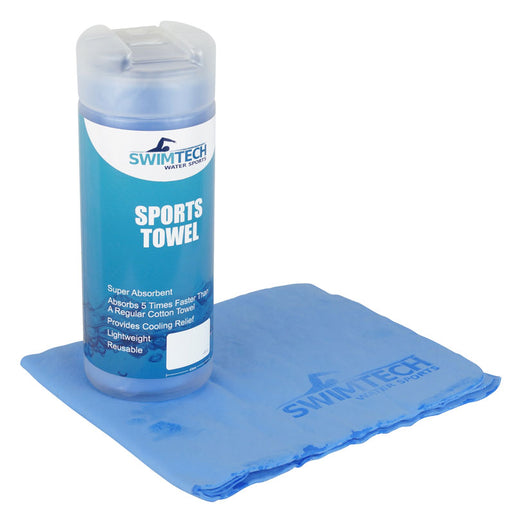 SwimTech Sports Towel